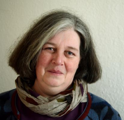 Christiane Schicke