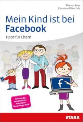Cover Mein Kind ist bei Facebook