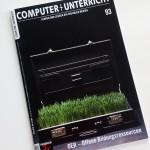 Computer + Unterricht Ausgabe 93/2014