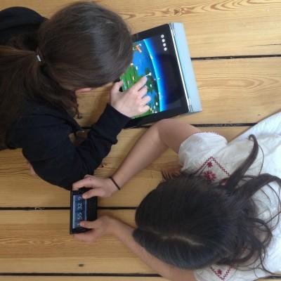 Gute Apps für Kinder (Foto CC BY 3 0 DE by Jöran Muuß-Merholz)