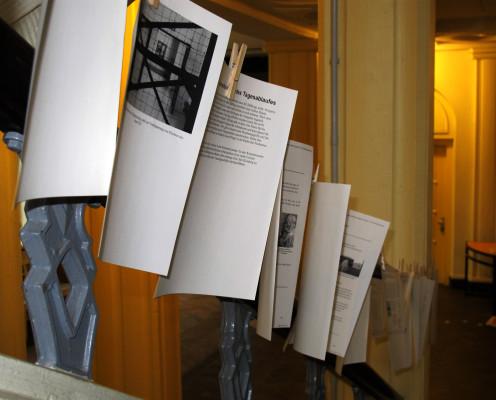 Materialien für das Blogprojekt (Bild steht nicht unter einer freien Lizenz).