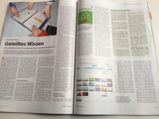 Joeran Muuss Merholz ct 24-2013 zu OER