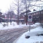 Tagungszentrum Bad Muender der IG BCE am 18-02-2010