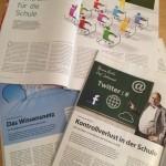 Artikel von Jöran Muuß-Merholz in der c't