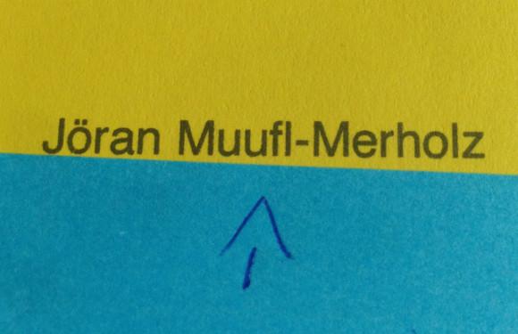 Sehr geehrter Herr Muufl, wollen Sie unsere Texterkennungssoftware kaufen?
