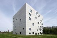 Zollverein School - Der Tagungsort (Foto: Thomas Willemsen)