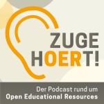 zugehOERt Podcast – Das Cover