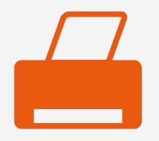 fax orange
