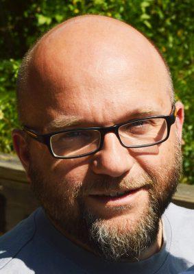 Daniel Bernsen (Foto: privat; Bild steht nicht unter freier Lizenz)