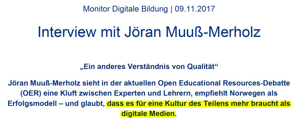 Bertelsmann-Stiftung Archive - J&K - Jöran und Konsorten