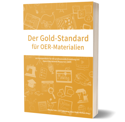 COVER: DER GOLD-STANDARD FÜR OER-MATERIALIEN