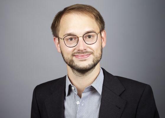Hendrik Zimmermann, Germanwatch e.V., Bild nicht unter freier Lizenz