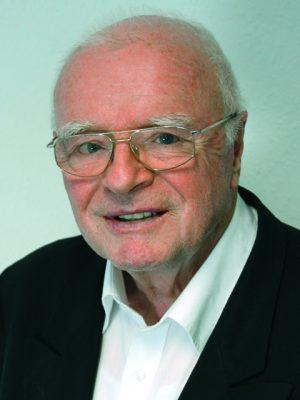 Herbert Schmidt, Foto: privat