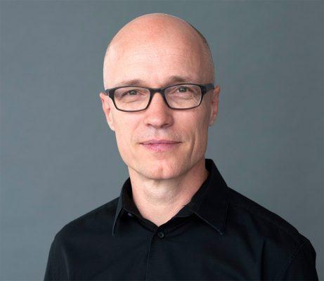 Ralf Nemetschek. Foto von Julia Krüger für die Nemetschek Stiftung, nicht unter freier Lizenz