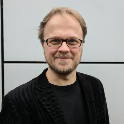 Jöran Muuß-Merholz, Foto: Hannah Birr, CC BY 4.0