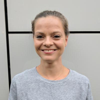 Kristin Narr, Foto: Hannah Birr, CC BY 4.0