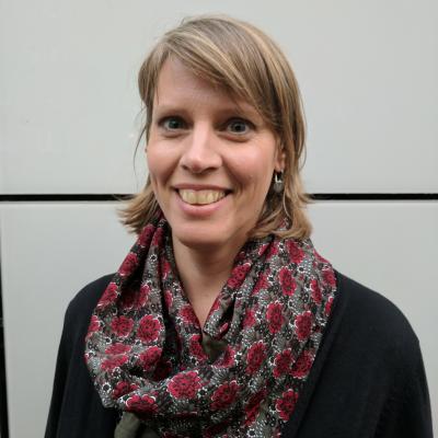 Sonja Borski, Foto: Hannah Birr, CC BY 4.0