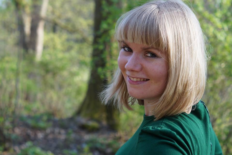 Judith Völkel, Foto: privat.