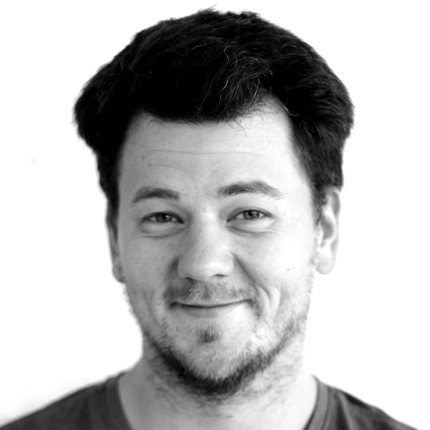 Michael Bergmann, Foto: CC BY-SA 4.0