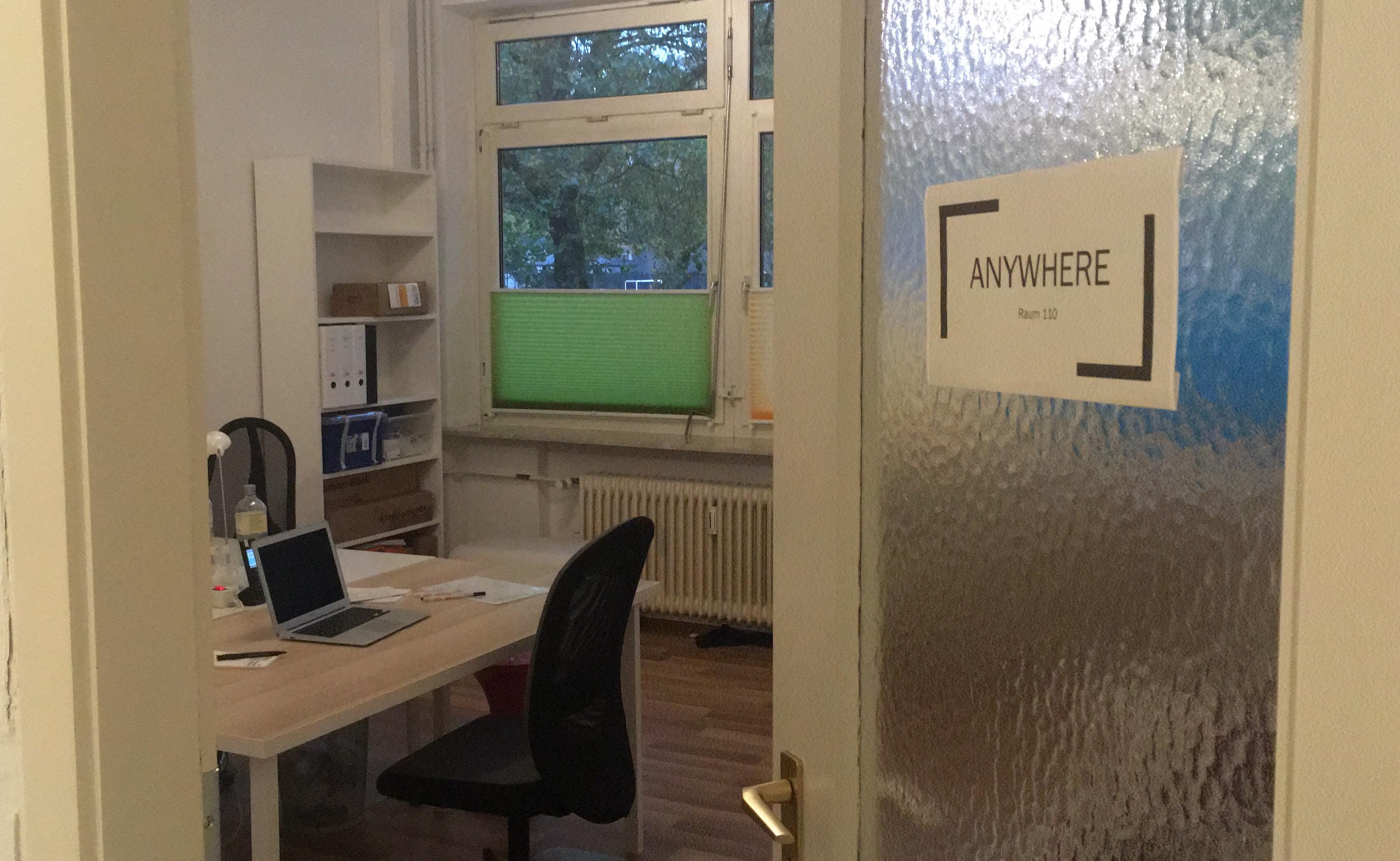 """Es gibt keinen Raum namens """"Anywhere"""" – woran e-learning scheitert."""