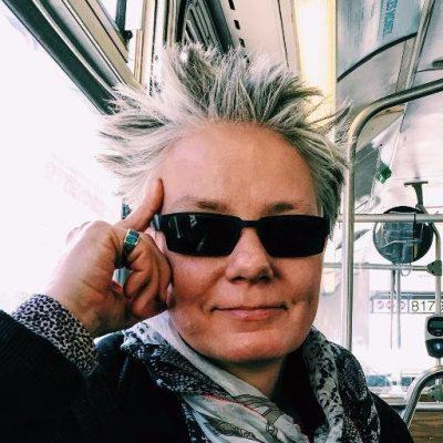 Dr. Anja C. Wagner von FrolleinFlow